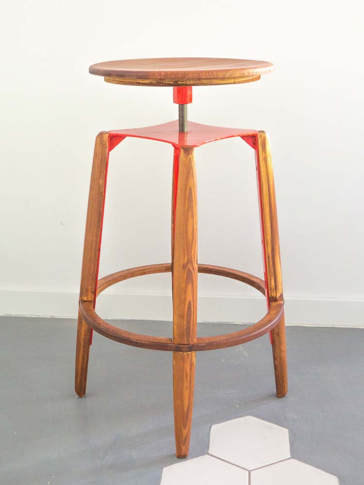 барный стул для маленьких квартир купить
