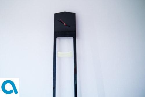 """Необычные креативные дизайнерские часы """"Искушение Дали"""" купить в интернет магазине"""